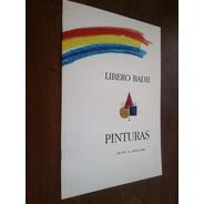 Pinturas - Libero Badii - Año 1991 - Buenos Aires