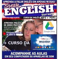 Speak English Aprenda Falar Em 90 Dias Curso Inglês