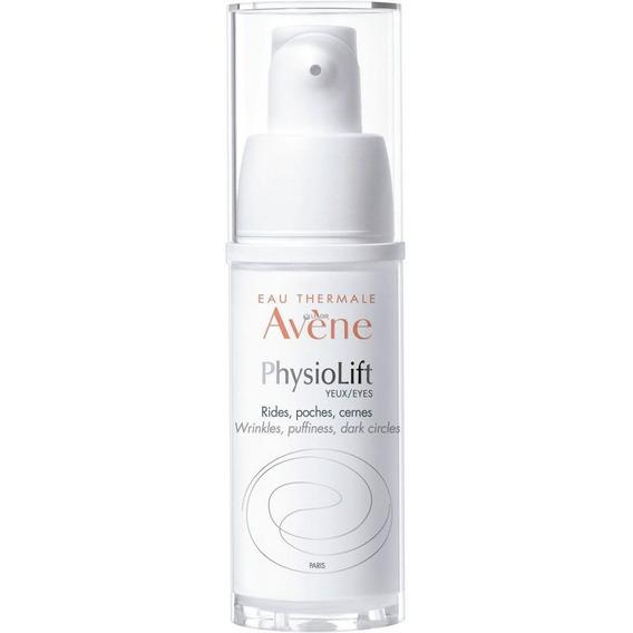 Avene Physiolift Contorno De Ojos Antiage Bolsas Ojeras Antiedad Antiarrugas