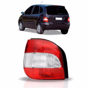 Lanterna Traseira Renault Scenic 2001 A 2010 Esquerdo