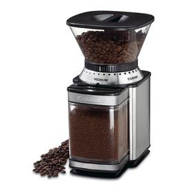 Cuisinart Dbm-8 Para Moler Granos De Cafe Acero Inox