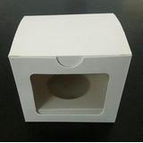 Caja Para 1 Ponquesito O Cupcake Tamaño Standard
