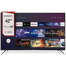 Smart Tv 42 Pulgadas Full Hd Cdh-le42smart19 - Hitachi