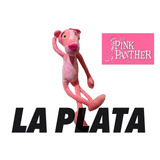 Pantera Rosa Muñeco Peluche 35 Cm En La Plata Antonio Hobby