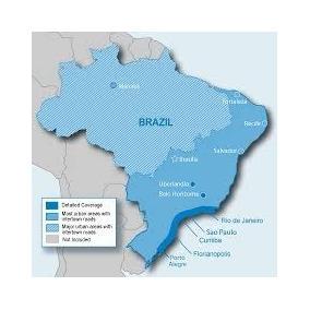 Atualização Gps Garmin Navtune 7199 Mapa Brasil