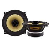 Kit Coaxial Natts Kn 5.2 C Kv 5 120 Watts Rms - Kevlar