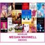 Hasta Que Salga El Sol - Megan Maxwell 36 Novelas - Digital