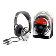 Auricular Vincha Con Cable Stereo Stagg Shp2300 Over Ear