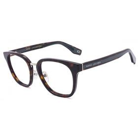 Óculos Sem Grau Marc Jacobs - Óculos no Mercado Livre Brasil bca46d81eb