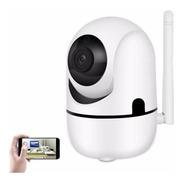 Camara Ip Seguridad Wifi Motorizada Infrarrojo 960p Ml099