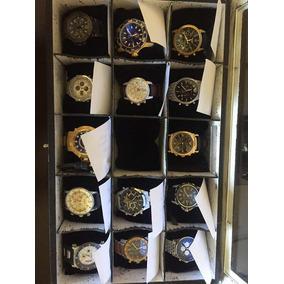 e5e13a1a6bc Caixa Colecionador Relógios(inclui Relógios)venda Avulsa Tbm. R  3.500