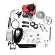 Kit Motor 49 Cilindradas Para Bicicleta 4 Tempos 49cc Bike