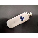 Modem Huawei E1556 Libre Cualquier Operador