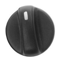 Botão Ar Quente Gol/sav/parat Gll (mod.bola) 4645 Led Branco