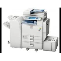 Multifuncional Ricoh Mpc3501 | Mp C3501 Copiadora Colorida