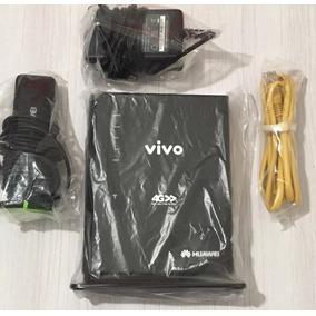 Modem Roteador 4g | 3g Huawei E5172 Zona Rural Desbloqueado