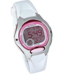 Reloj casio mujer deportivo