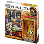 Juguete Halo Mega Bloks Set # Containment Armory