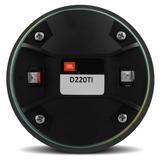 Driver D 220 Ti Titanium 8 Ohms 60 Watts Rms Jbl Da Selenium