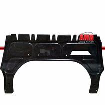 Plástico Isolador Acústico Protetor Motor Polo 03/13 6q08252