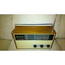 Rádio Portátil Sonorous