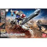 Hg Iron Blooded Orphans Gundam Barbatos Lupus Envío Gratis