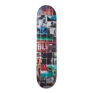 Shape Skate Boulevard Maple Word Wide 7.625 Importado