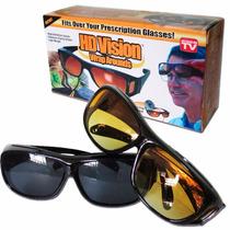 Afas Hd Vision 1 Para Día + 1 Gafas Hd Vision Para Noche