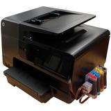 Impresora Multifunción Hp 8610 Con Sistema Continuo Kennen