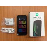 Motorola Moto G4 Play + Liberado + Garantía!!!