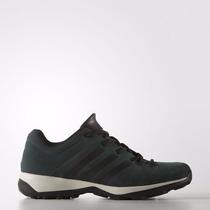 Zapatillas Adidas Cuero Outdoor Running Daroga Plus Lea