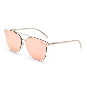 Oculos Solar Colcci C0068 E1146 Dourado Fosco