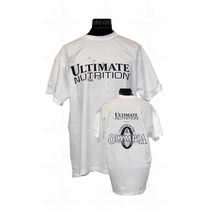 Camiseta De Treino - Ultimate Nutrition