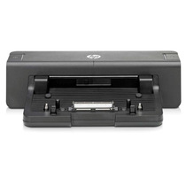 Docking Station Hp 90w - Preto