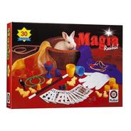Juego De Magia Para Niños X30 Trucos Original Ruibal