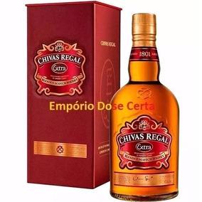 Whisky Chivas Extra 1 Litro Super Premium Chivas Regal Ofert
