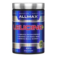 Allmax Leucine+ 400 Gramos Leucina