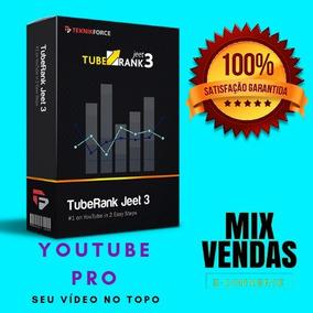 Youtube Pro - Seu Vídeo No Topo