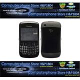 Carcasa Blackberry 8520 Gemini Completa Totalmente Nueva