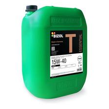 Aceite Mineral 15w-40 Para Motores Diesel- Bizol (20litros)