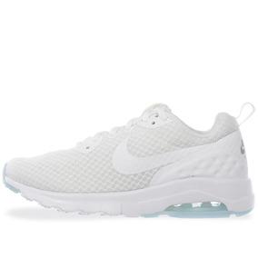 Tenis Nike Air Max Motion - 833662110 - Blanco - Mujer