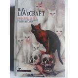 H. P. Lovecraft, Prosa Completa N°1.