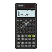 Calculadora Científica Casio Fx-991laplus 2da Edición