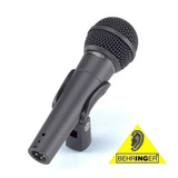 Microfono Vocal Dinámico Cardioide Behringer Xm8500 + Cable