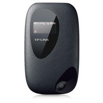 Roteador + Modem Portátil 3g Wi-fi Tp-link M5350 C/ Bateria