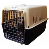 Transportadora Perro Jaula Kennel 60x41x40 Junior Mediana