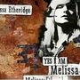 Cd Melissa Etheridge - Yes I Am (usado/otimo)
