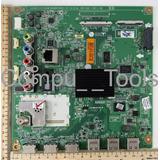 Tarjeta Main Lg 60 60lb5830-uv N/p: Eax65610206 (1,0)