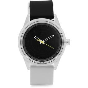 Reloj Smile Solar Rp00j005y Ecológico Original Envío Gratis*