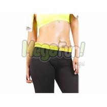 Calça Queima Gordura Modeladora Hot Shapers + Brinde